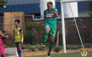Chimbaron FC