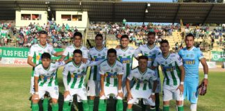 Club Deportes Vallenar