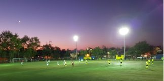 Estadio Nogales