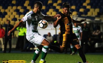 Fernandez Vial vs Temuco