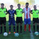 Linares vs Osorno
