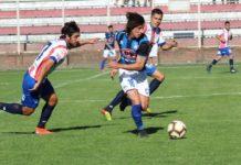 Linares vs Huachipato