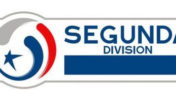 Segunda División de Chile