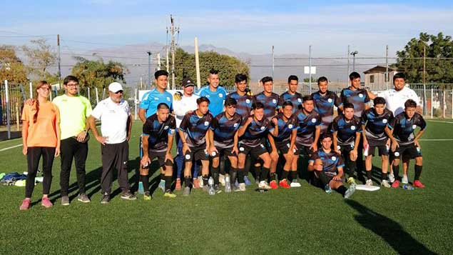 Pumas FC